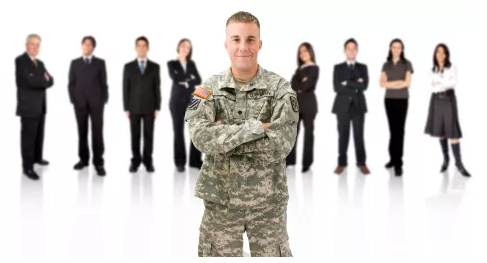 Top 3 Reasons to Prioritize Veteran Hiring in 2021 – Why America's Best Companies Want to Hire Military Veterans (Business Case Analysis)