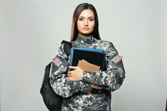 How Colleges Can Accommodate Those Who Have Served in the Military