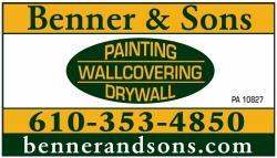 Benner & Sons