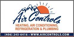 Air Controls - Billings Inc