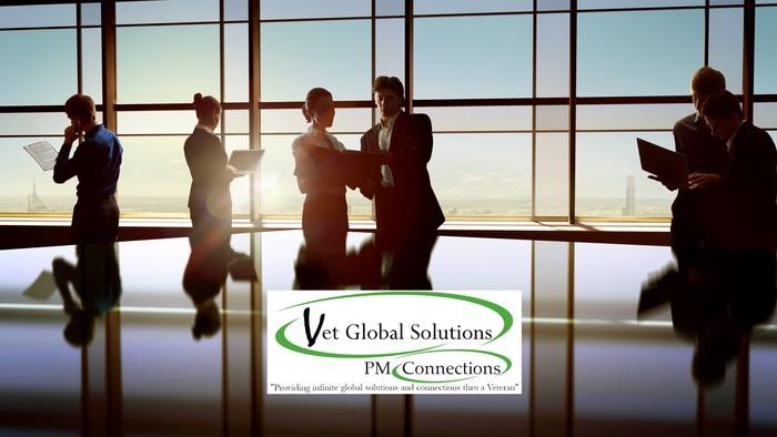 Vet Global Solutions (VetGS) is Hiring U.S. Veterans TODAY!