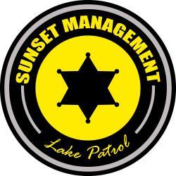 Sunset Management Lake Patrol