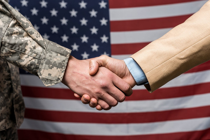 What is an Executive Search for Veterans?